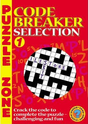 Code Breaker Selection 1 and 2