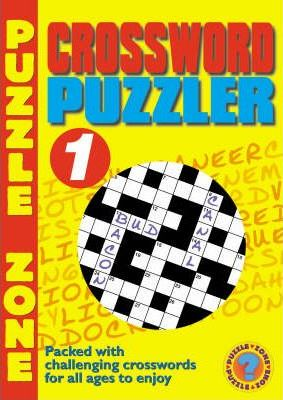 Crossword Puzzler 1 and 2