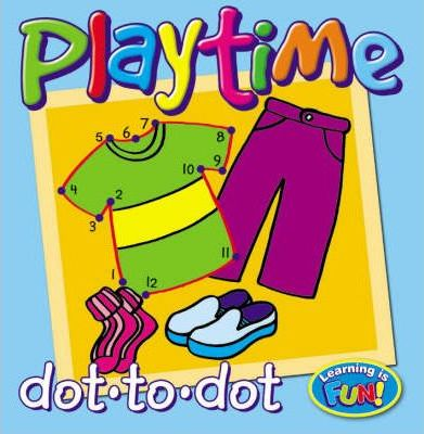 Playtime Dot to Dot
