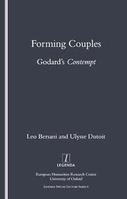 Forming Couples