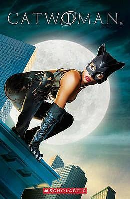 Catwoman - With Audio CD