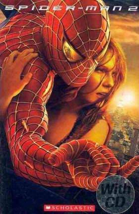 Spiderman 2 - With Audio CD