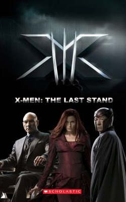 X Men 3 - The Last Stand