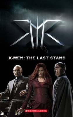 X Men 3 - The Last Stand - With Audio CD