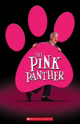 The Pink Panther - With Audio CD