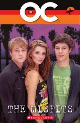 The OC - The Misfits - With Audio CD