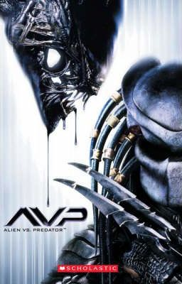 Alien vs Predator - With Audio CD