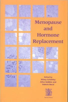 Menopause and Hormone Replacement