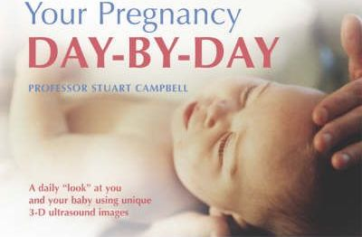 Your Pregnancy Day by Day: Watch Your Baby Grow Every Day as You Enjoy a Healthy Pregnancy