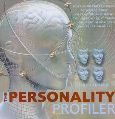 Your Personality Profiler