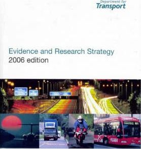 Evidence and Research Strategy