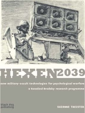 Free Hexen 2039 : New Military-Occult Technologies for