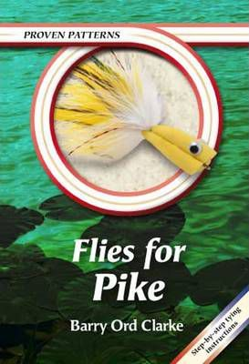 Flies for Pike