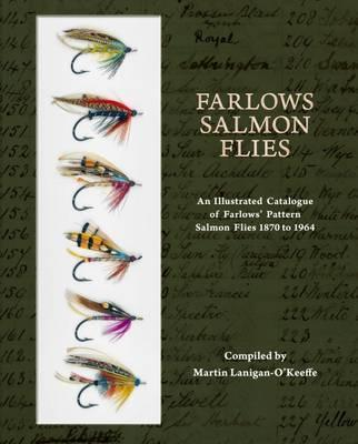 Farlows Salmon Flies