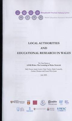 Local Authorities and Educational Research in Wales