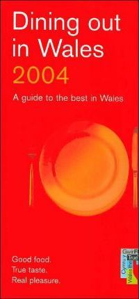 Dining Out in Wales: v. 1