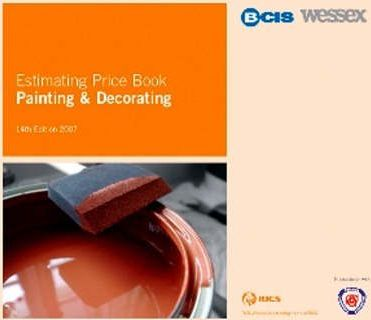BCIS Wessex Guide to Estimating for Small Works 2007