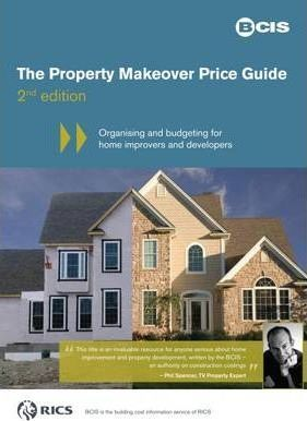 The Property Makeover Price Guide