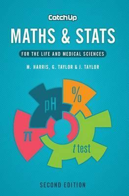 Catch Up Maths & Stats, second edition