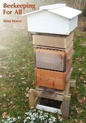 Beekeeping For All Cover Image