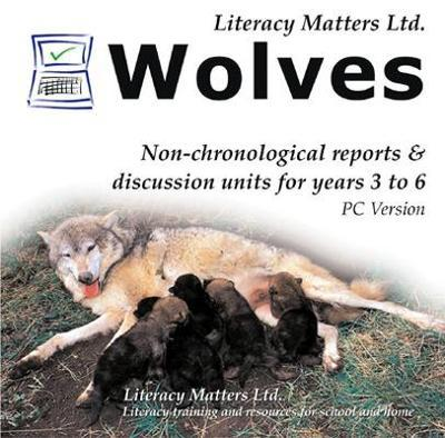Literacy Matters: Non-chronological Report Units