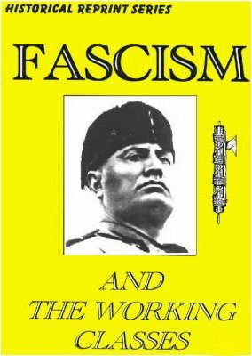 Fascism and the Working Classes