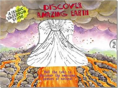 Discover Amazing Earth