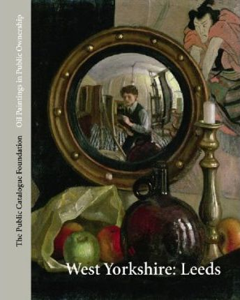 Oil Paintings in Public Ownership in West Yorkshire