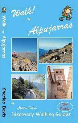 Walk! the Alpujarras