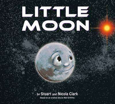 Little Moon Cover Image