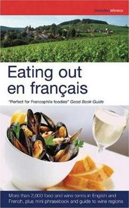 Eating Out En Francais Ipg Edition