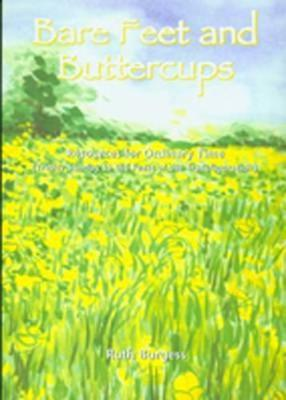 Bare Feet and Buttercups  Resources for Ordinary Time