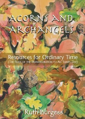 Acorns and Archangels Cover Image