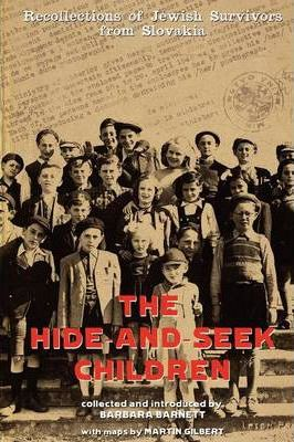 The Hide-and-Seek Children