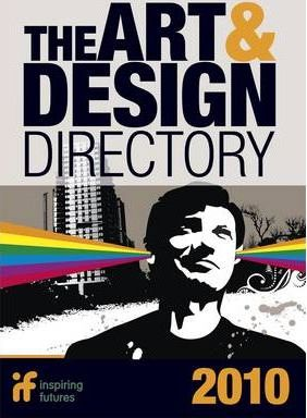 Art and Design Directory 2010