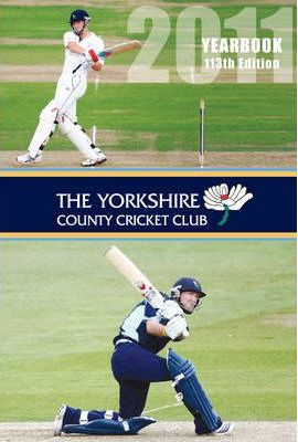 The Yorkshire County Cricket Club Yearbook 2011