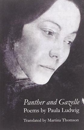 Panther and Gazelle
