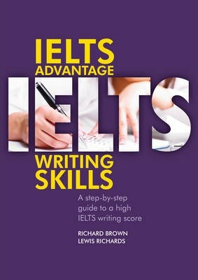 IELTS Advantage - Writing Skills