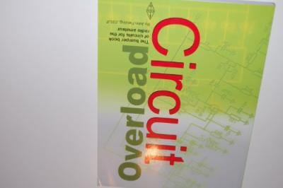 Circuit Overload  The Bumper Book of Circuits for Radio Amateurs