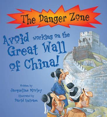 Avoid Working On The Great Wall of China!