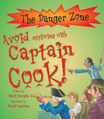 Avoid Exploring With Captain Cook! Cover Image