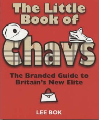 The Little Book of Chavs
