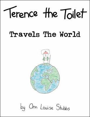 Terence the Toilet Travels the World