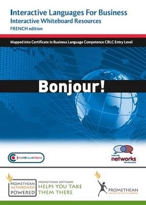Interactive Languages for Business: Entry Level