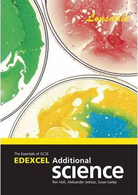 Edexcel Additional Science