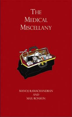 The Medical Miscellany