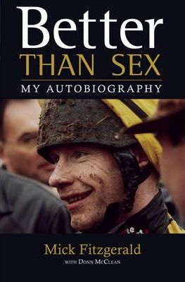 Better Than Sex  My Autobiography