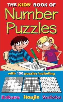 The Kid's Book of Number Puzzles