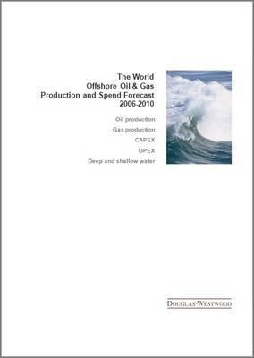 The World Offshore Oil and Gas Forecast 2005-2015