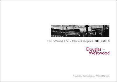 The World LNG Report 2010-2014